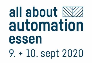 'All about Automation' 2020 in Essen